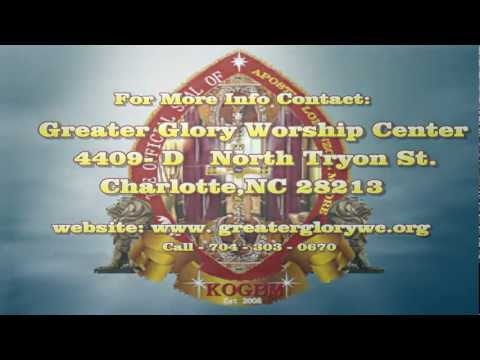KOGBUCF, Int'l Presents Praise Breakthrough Holy Convocation Oct 7 -14 2012.mp4