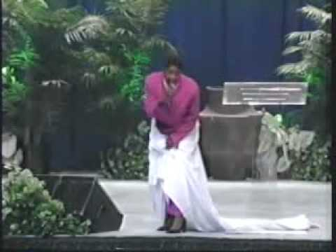 Prophetess Juanita Bynum - No More Sheets (4)