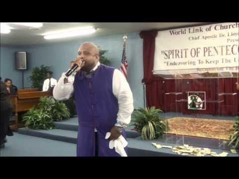 WLCM Spirit of Pentecost