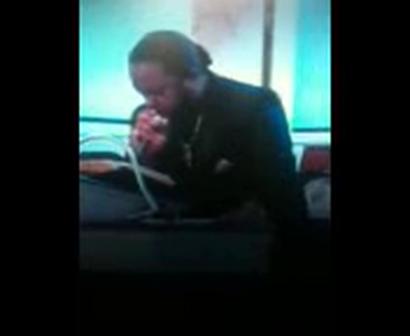 Video uploaded on October 3, 2012
