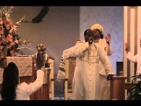 How to Reverse The Curse   Prophet Melvin Fleming