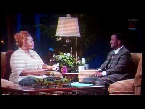 Apostle Parice C Parker Atlanta Live, Channel 57 /The House Of Transformation Inter. Ministries