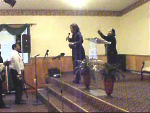 Apostle LaWanda Peters: LaGrange, GA