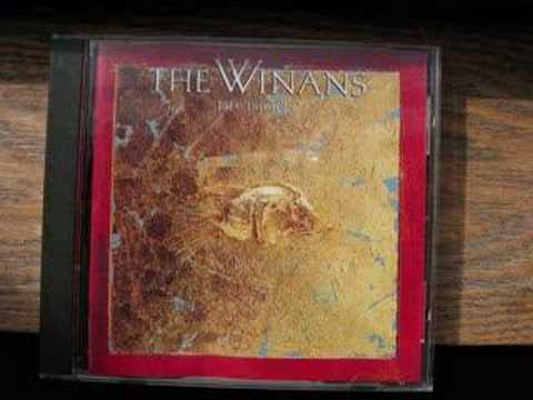 THE REAL MEANING OF CHRISTMAS - WINANS