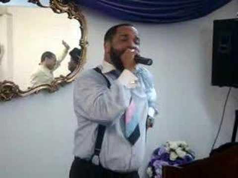 Prophet Terrell Turner