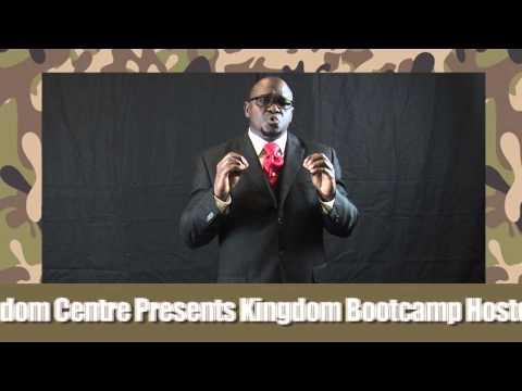 Kingdom Boot Camp Promo.mov