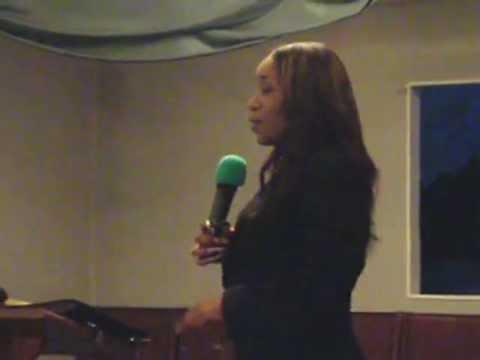 Apostle LaWanda Peters