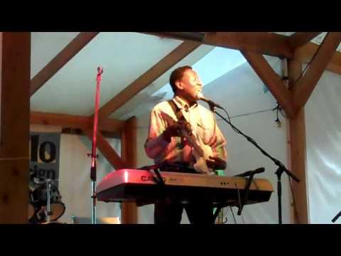 Tatanka-Fest '11~He Lives~Maurice Woodard