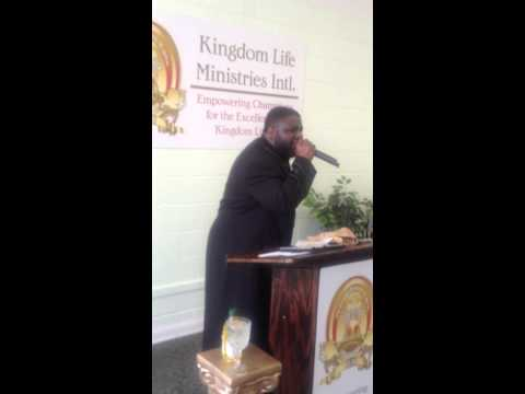 KINGDOM LIFE MINISTRIES SUNDAY, FEBRUARY 11TH