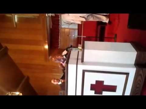 "Bishop Long Preaching ""its all Good"""