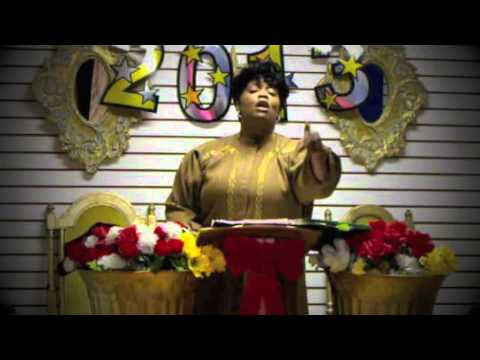 Anointed Women of God PREACH THE WORD