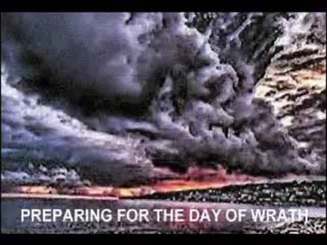 The Besorah Preparing for the Day of Wrath