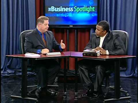 UltimateCycler, Dr Stan Harris on The Business Spotlight