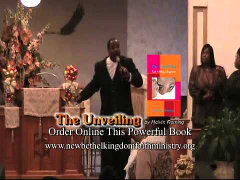 The Ordinary Just Won't Do - Melvin Fleming