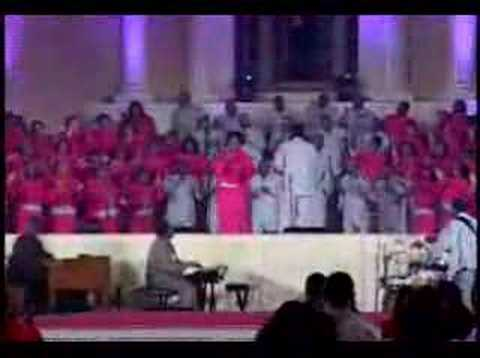 Chicago Mass Choir: Whatever You Want