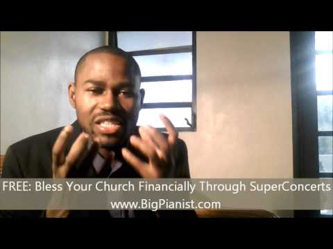 How To Be An Apostle- Part 2- Shocking Video!