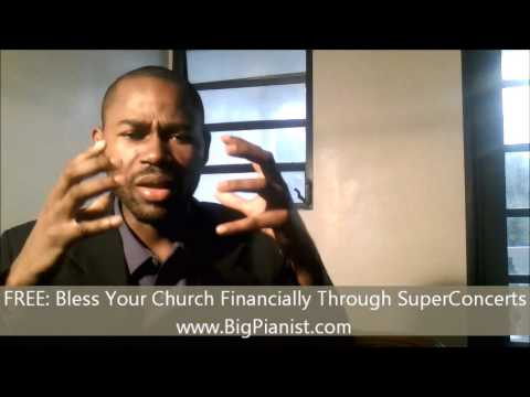 How To Be An Apostle- Part 3- Shocking Video!