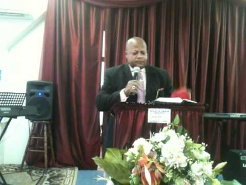 Time of restoration by Dr. A. howard. 19-06-2011. Hour of Grace deliverance Ministries