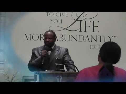 Oh Lord How Excellent  - Song and Prayer by - Apostle Melvin Fleming