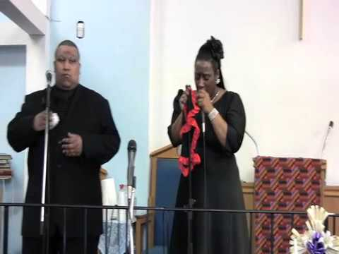 I love you LORD ~  Anointed Praise- Independence Fest 2013