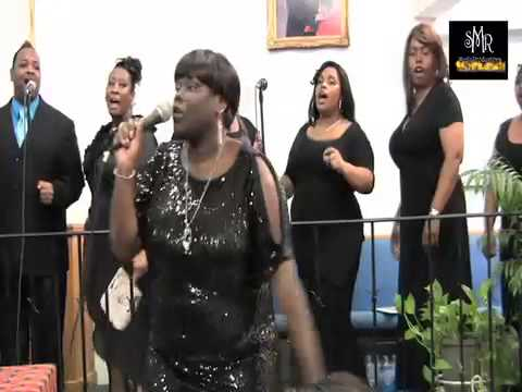 Latoya White~ I'll Praise You Forevermore