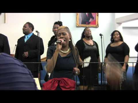 God Will Take Care of You  Anita Wells & ICC Choir
