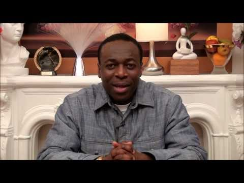 ~ Sammy Joseph ~ HEALING SERIES 2 & 3: How Jesus' Ministry Differed from the Scribes'