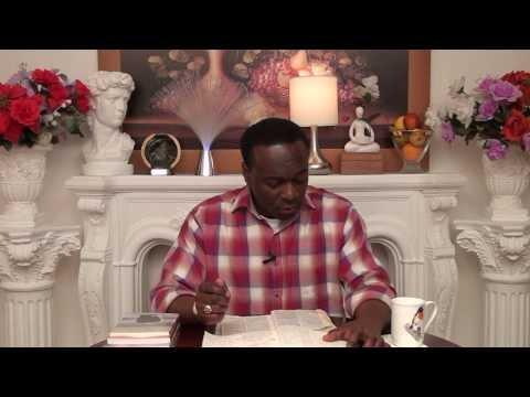 ~ Sammy Joseph ~ Healing Series 1: Jesus' Healing Ministry