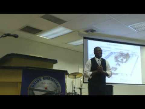 Pastor A Payton Sr Powerful Bible Study The Brass Saint
