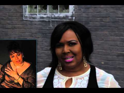 How Are You Living?  Pastor Cheryl Jones-Ross
