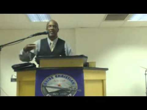 Pastor A Payton Sr Sermon God Pinned A Cost (Must See)