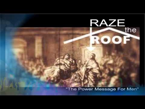 RAZE the ROOF - Melvin Fleming