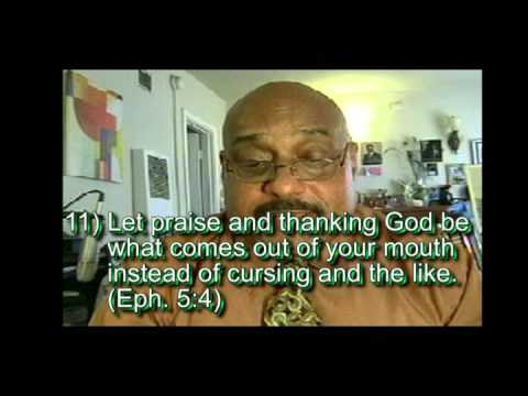 At Home with the Word #16 - Walking the Christian Walk