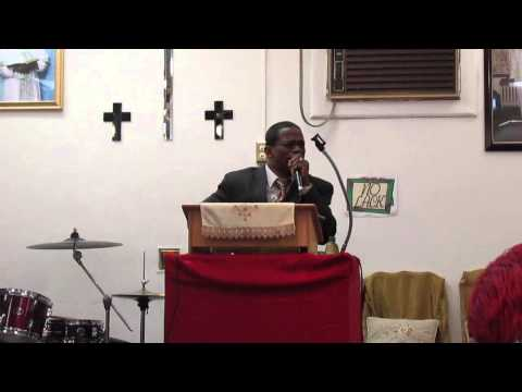 Temple of Praise Sanctuary Church of Christ Written in Heaven Part 1