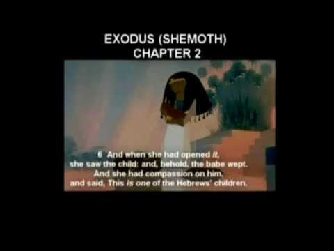 Documentary: The Physical Apperance of The Biblical Israelites.(1/2)