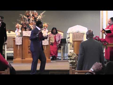 Where Are The Praisers - Melvin Fleming