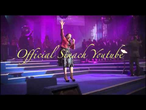 Sinach- Great Are You Lord