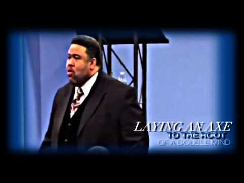 George Guilford Ministries New Series Layin an Axe to the Root