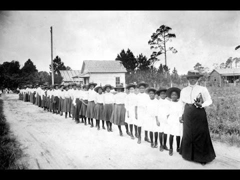 Mary McLeod Bethune and How She Built Her School With Faith!