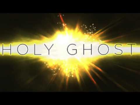holy ghost prayer