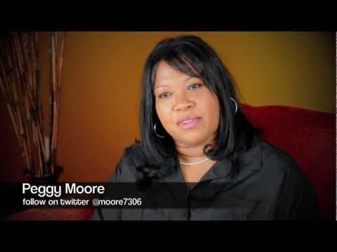 Peggy Moore New Album Promo