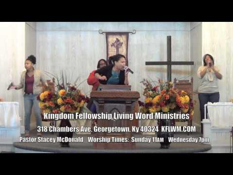 KFLWM Praise & Worship #PraiseBreak