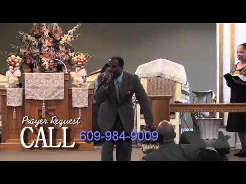 How to preach the WORD - Melvin Fleming