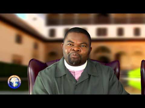 """Christian Service"", by Bishop Chukwudi Ezeobele. Host Pastor Ijeoma Ezeobele"