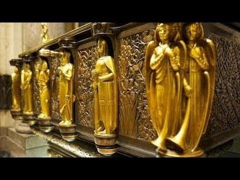 2014 Ancient Hidden Technology of the Annunaki (Fallen Angels) Amazing !