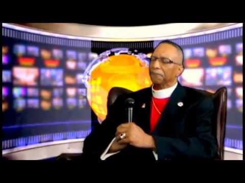 The interview of Arch Bishop Harris E. Clark. By Bishop Chukwudi Ezeobele