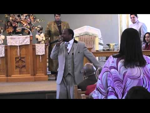 God Has a Time Limit - Melvin Fleming