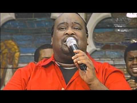 I Need You - Eddie James on TBN