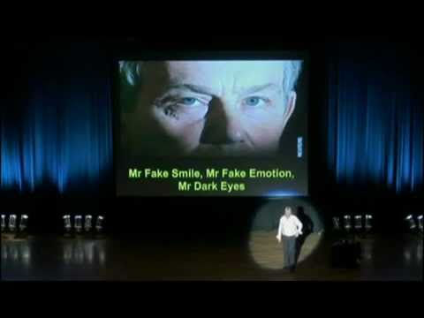 David Icke - The Reptilians - the Schism - Obama and the New world Order.