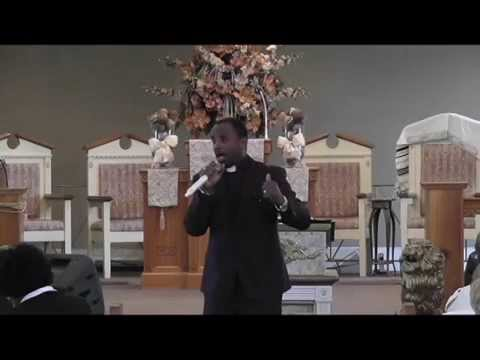 How To Have Faith - Melvin Fleming